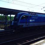 Jak doopravdy poznat vlak s WiFi na trase Brno-Praha