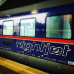 Soumrak nočních vlaků v Evropě
