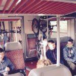Jak přepravit vlakem kolo? Podrobné srovnání všech dopravců