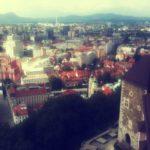 Vlakem do slovinské Lublaně za méně než 600 Kč