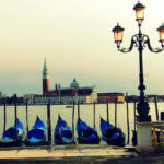 Akce: Vlakem do Benátek za tisícovku