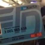 ČD kredit a elektronická peněženka In Karty – jak se liší?