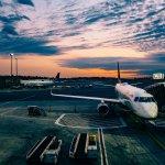 Letecké linky z Ostravy do Vídně a Varšavy jsou klimatický zločin